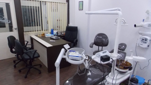 Dental Planet - Bhuj