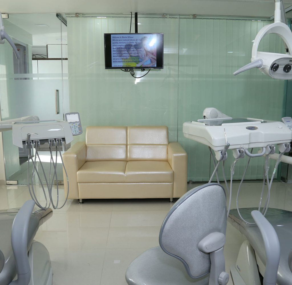 Dental Planet - Navrangpura