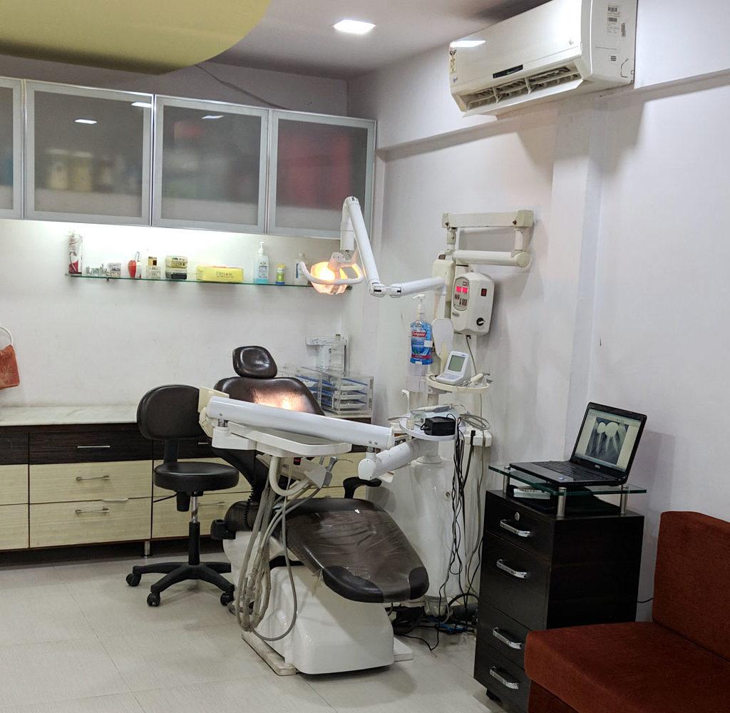 Dental Planet Maninagr